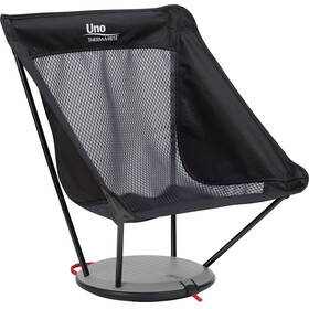 """Therm-a-Rest Uno Chair Black"""